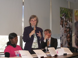 Rural Women and the Limits of Law: Reflections on CSW 56