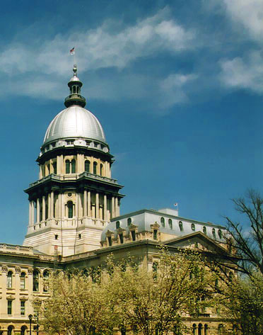 What's Wrong with Illinois' New Eavesdropping Law
