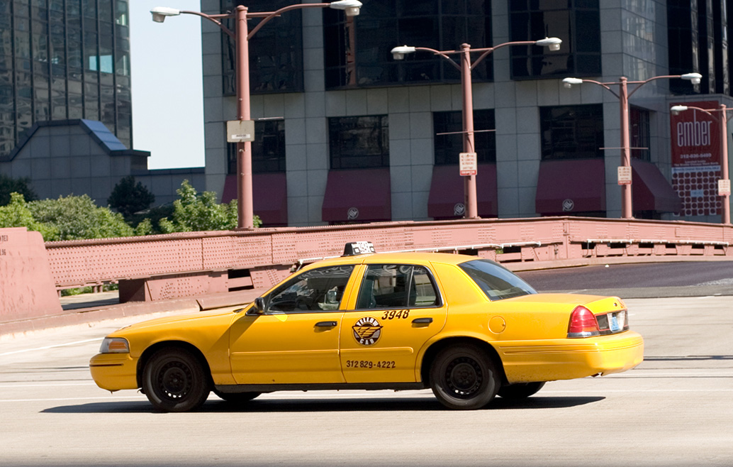 Safety of Uber Questioned in Lawsuit Filed