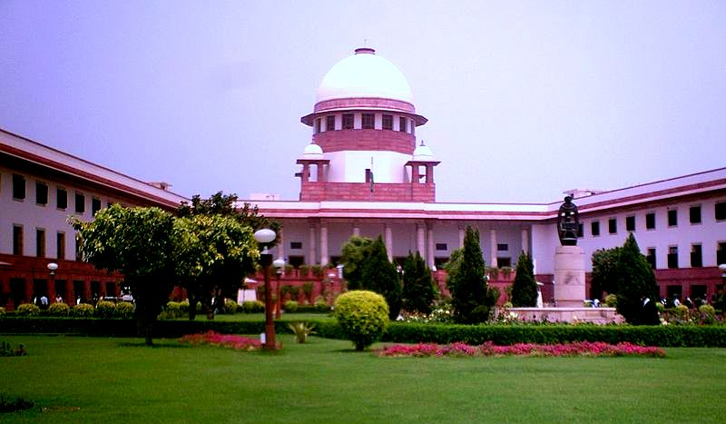A Challenge to Judicial Independence in India: The National Judicial Appointments Commission (NJAC)