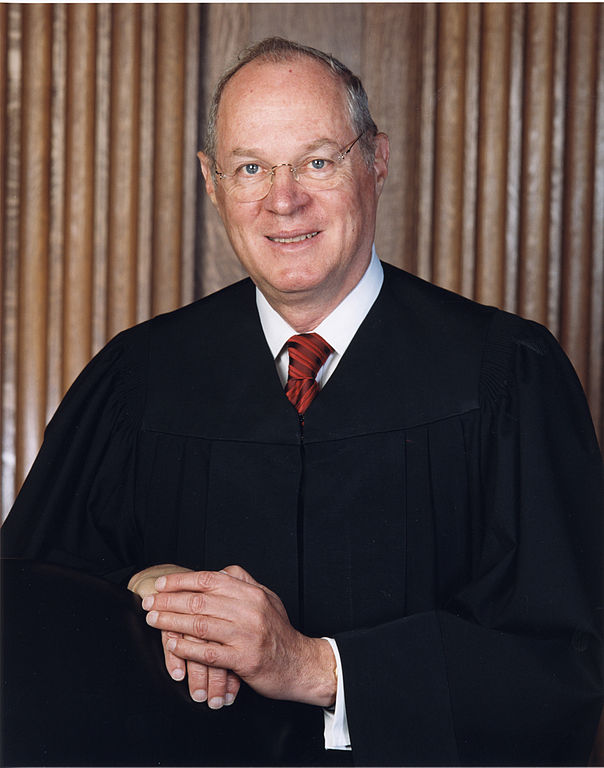 Kennedy: A Flexible Jurisprudence