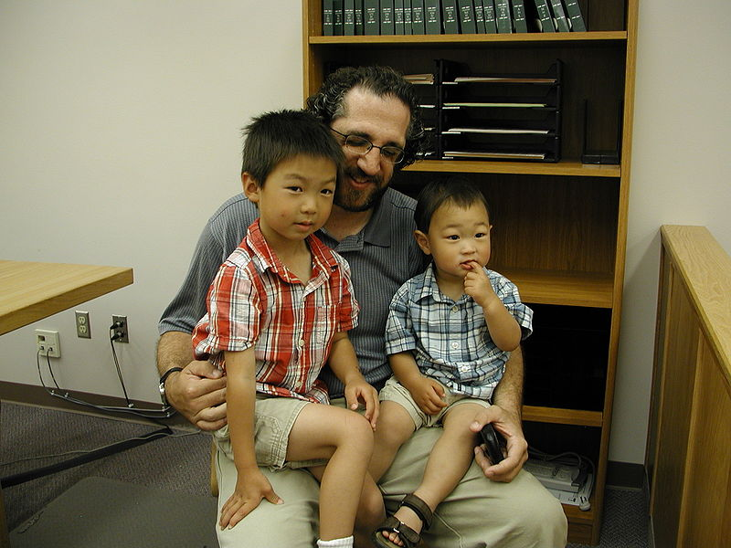 A Child-Centered View of Foster Parenting by Same-Sex Couples
