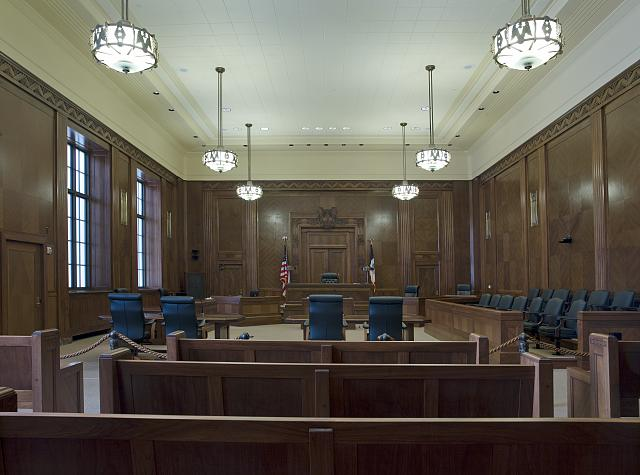 The Right to Choose: Trial by Jury, or Judge - JURIST