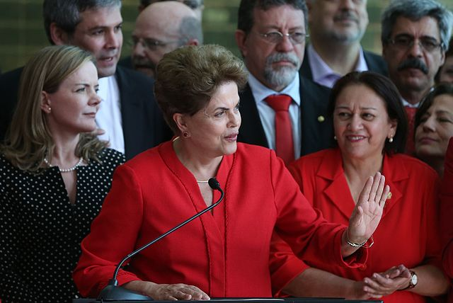 Brazil's President Impeached: Could It Happen Here?