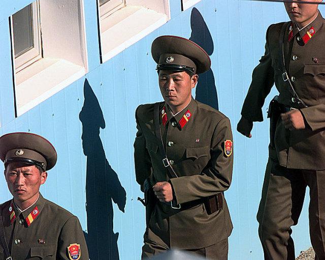 North Korea's Nuclear Desire