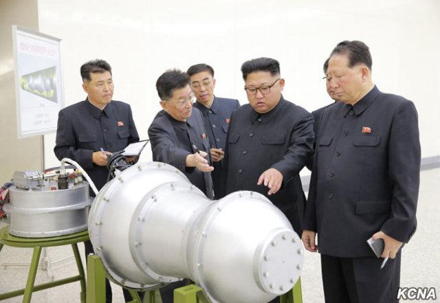 Diagnosing the North Korean Pathology