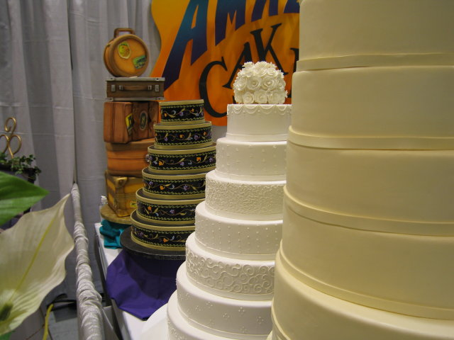 Masterpiece Wedding Cakes: The Context-Dependence of Meaning