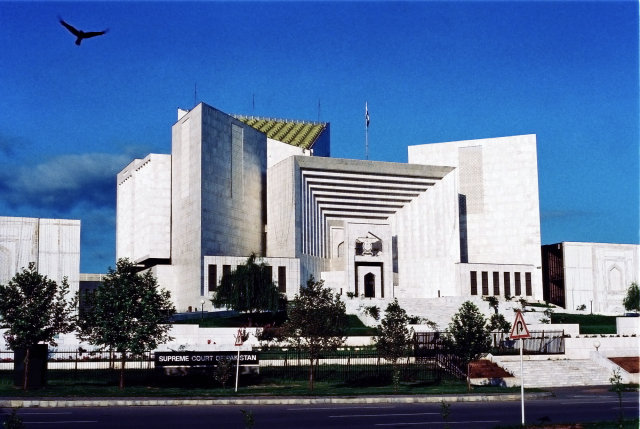 Pakistan's Hyperactive Supreme Court