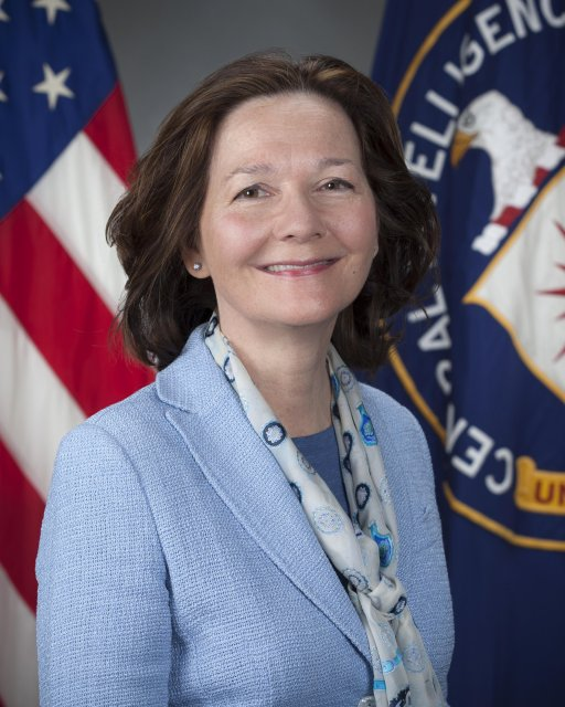 The Meaning of Gina Haspel as CIA Director Designate: Is This the Best the United States Can Do?