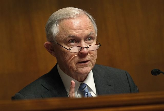 Does Jeff Sessions Understand Immigration Proceedings?