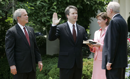 Judge Kavanaugh and the Public's Health: Existing & Emerging Challenges