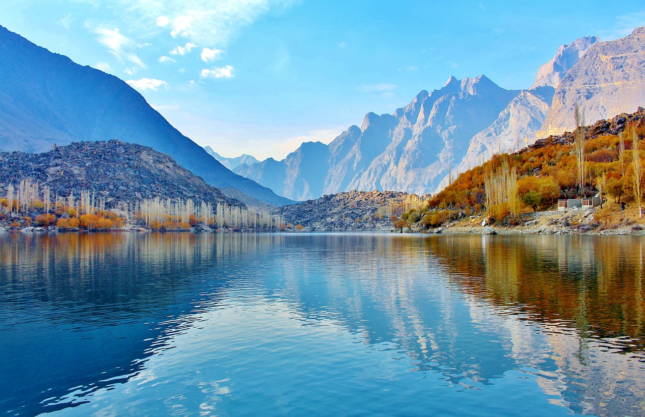 Is Unilateral Revocation of the Indus Water Treaty Permissible Under International Law?