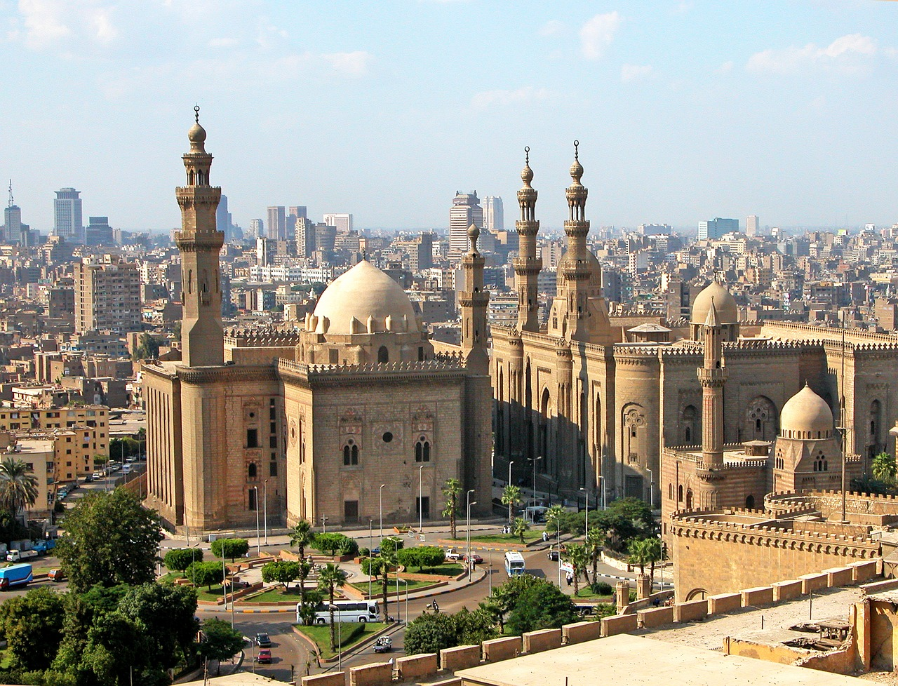 The Egyptian Criminal Justice System's Readiness to Prosecute Core Crimes: Goest Thou?
