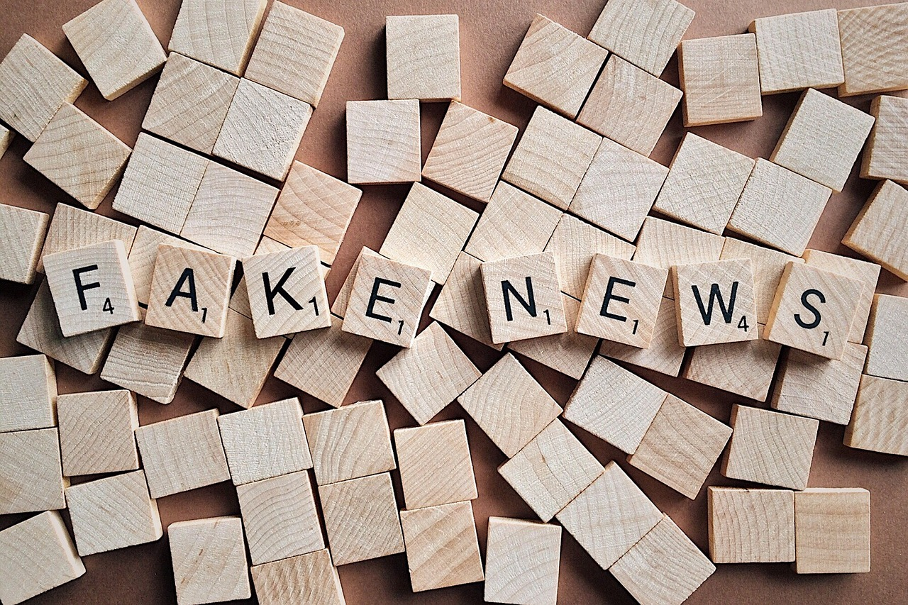 "History Repeating Itself: The First Amendment in the Era of ""Fake News"""