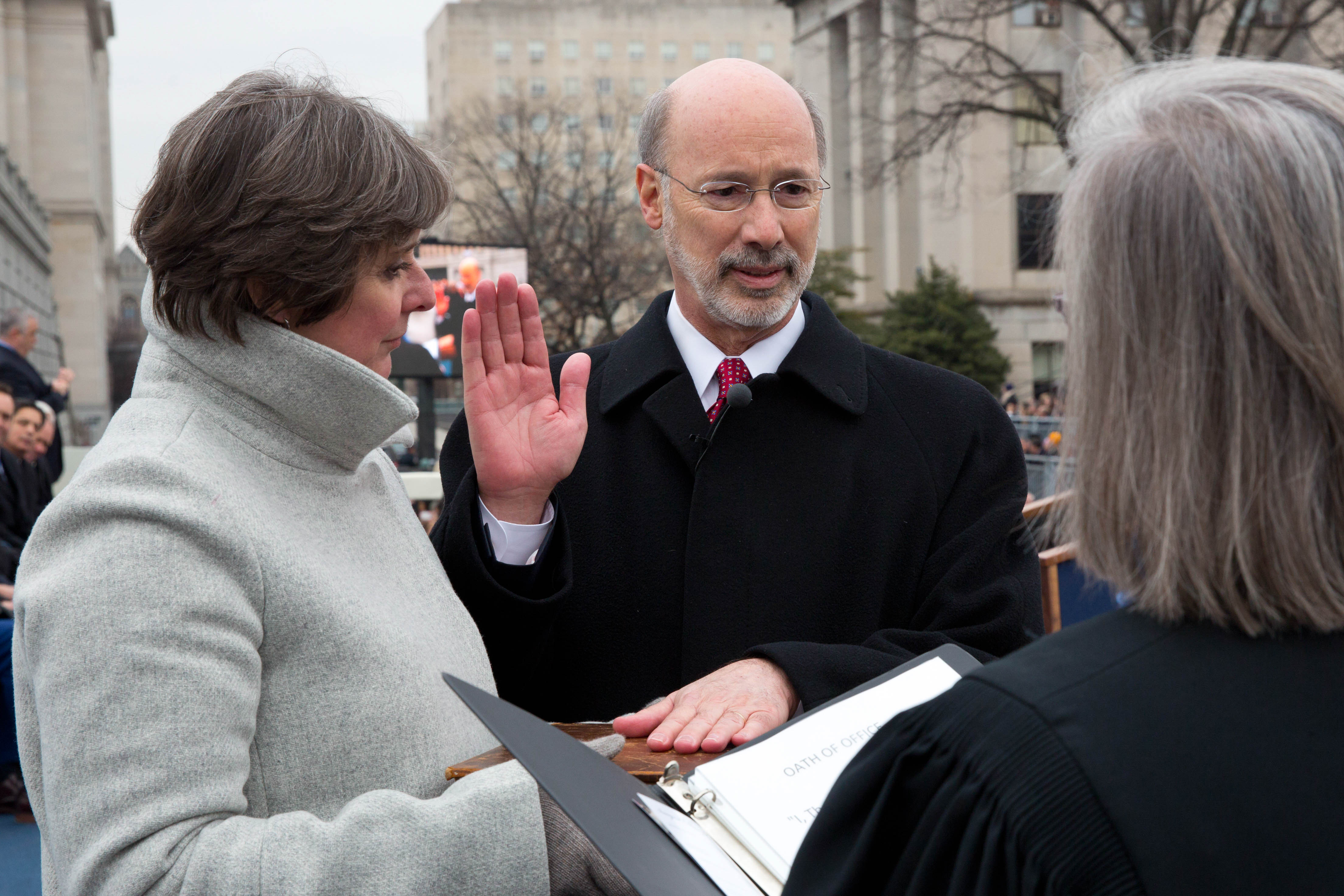 Cap-and-Trade Could Fill Gaps in Governor Wolf's Climate Change Executive Order