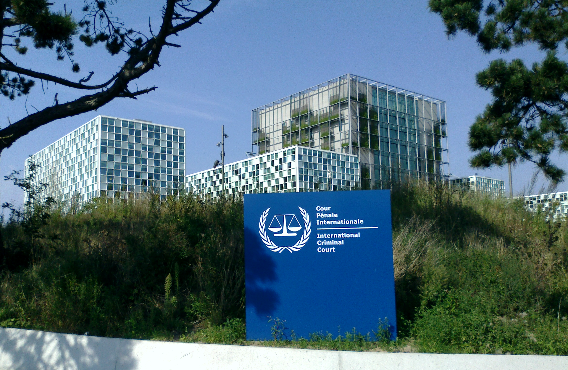 Jean-Pierre Bemba's Request for Compensation for Damages from the International Criminal Court