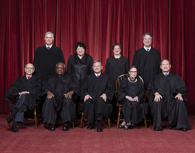 The Feasibility of 'Rotating' Supreme Court Justices