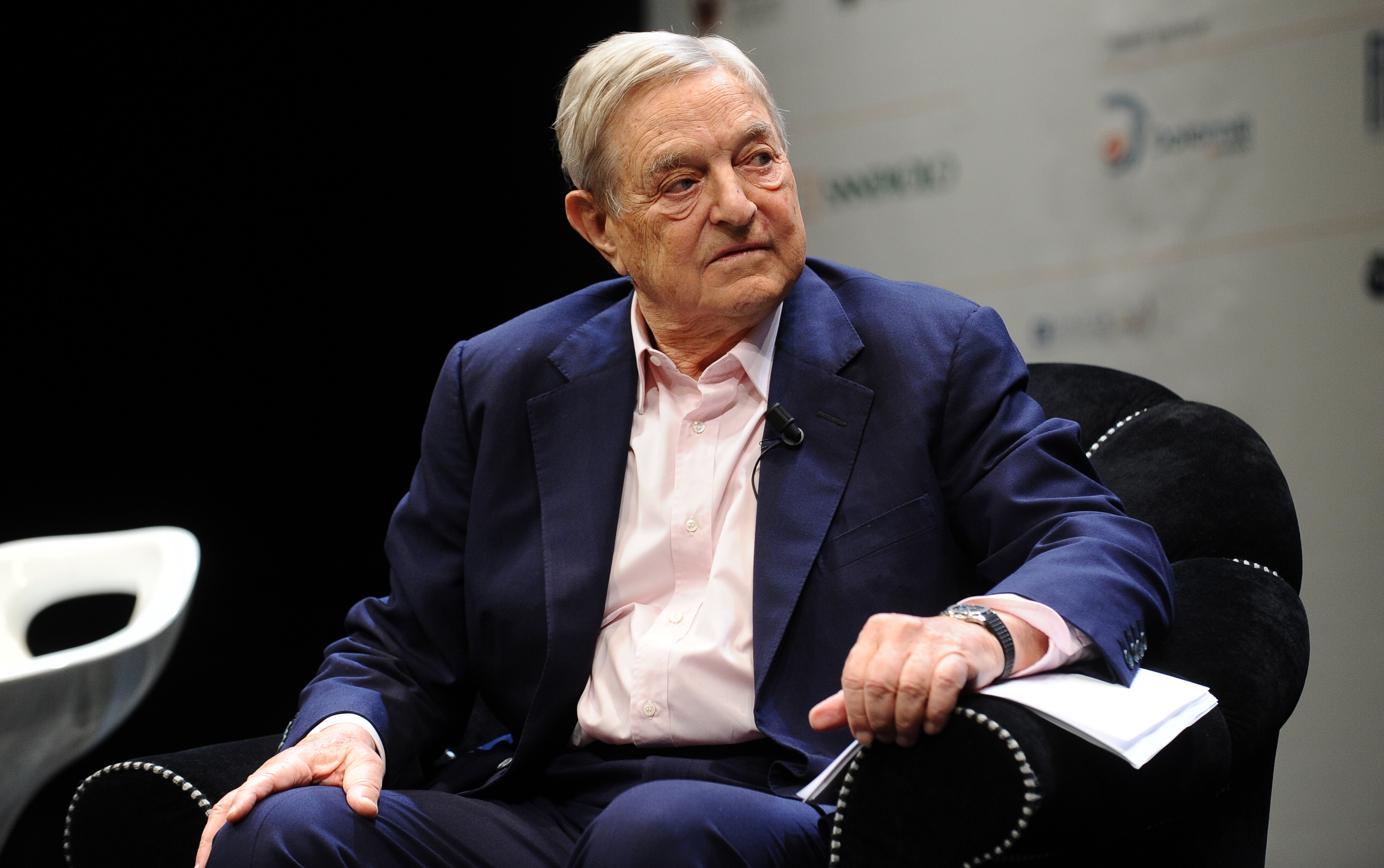 The Populist Assault on the Rule of Law, Civil Society and George Soros
