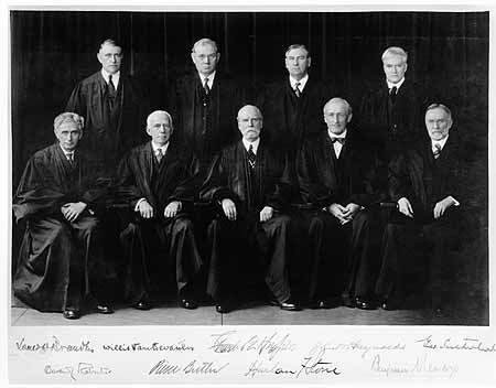 Court-Packing and its Discontents