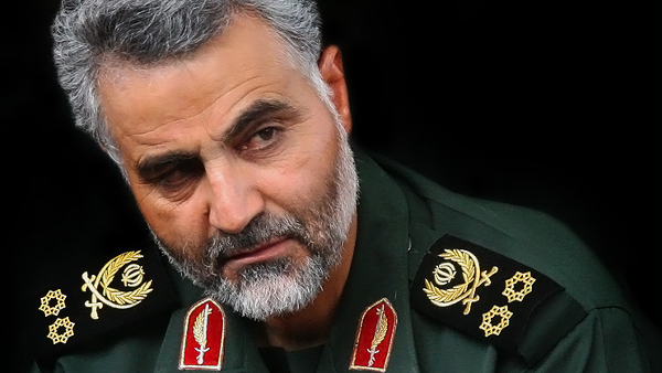The Death of Qasem Soleimani and the Law of Armed Conflict
