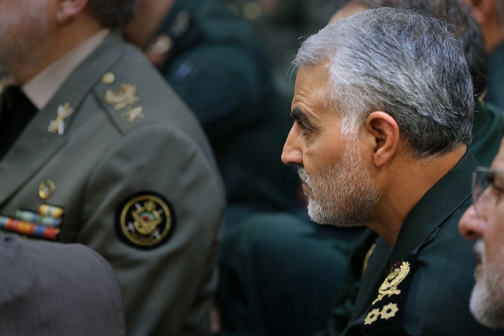 The Killing of General Soleimani – A Blatant Violation of International Laws