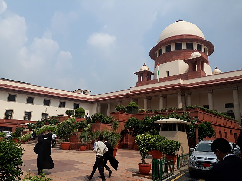 Declining Dissent in the Indian Supreme Court