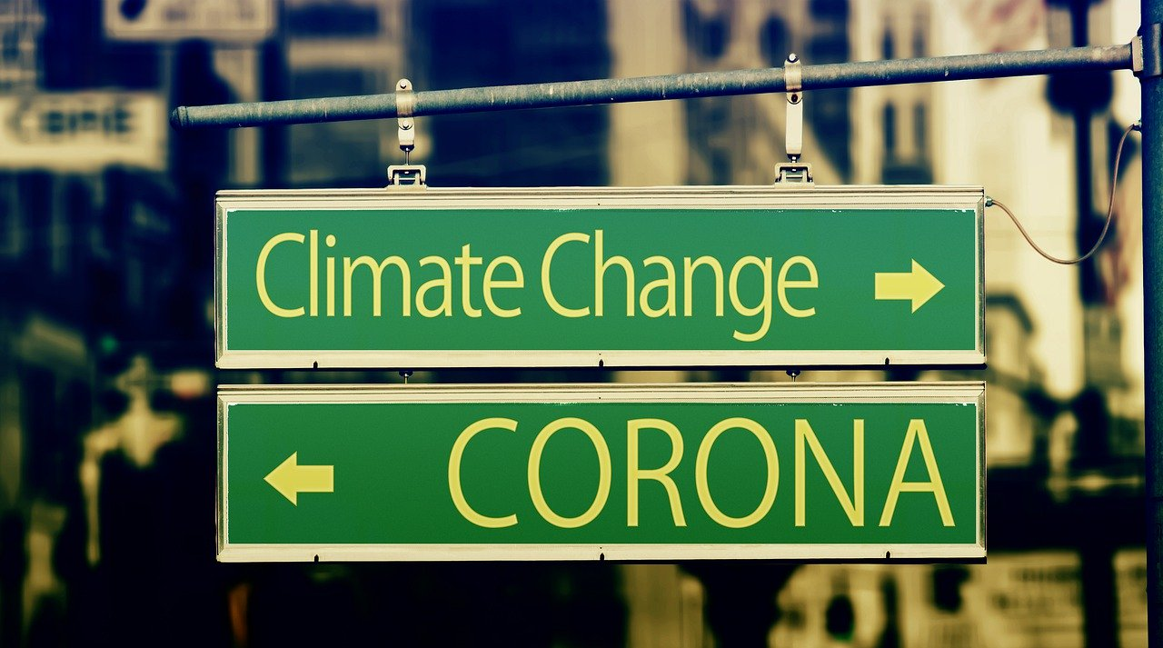 The Link Between Climate Change and Human Health