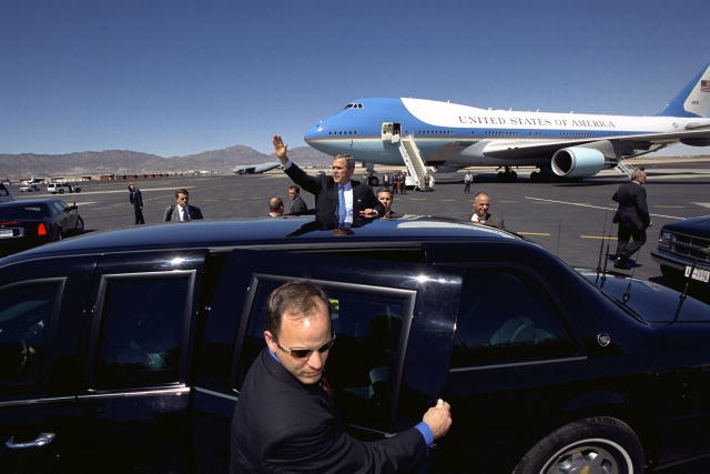 The Secret Service Just Crossed a Dangerous Legal Threshold