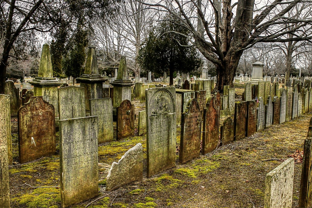 The Reemergence of Pandemics and the Right to Burial
