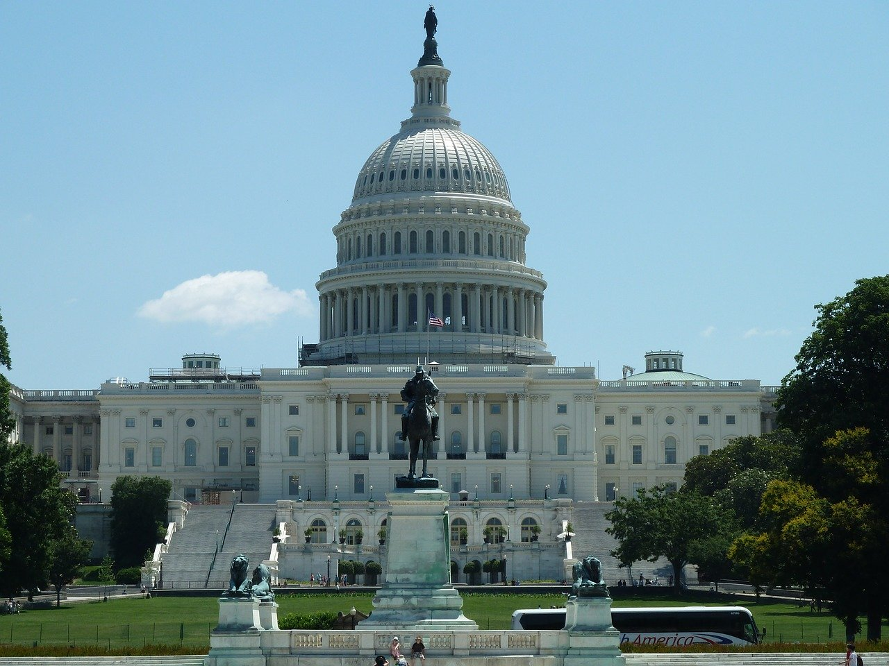An Open Letter to the Congressional Leadership on COVID-19 Limited Liability for Universities