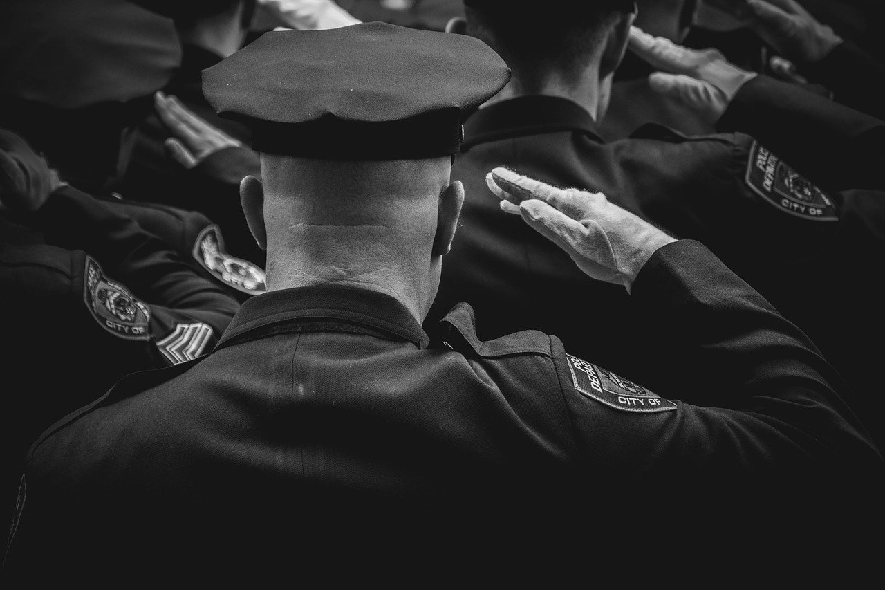 Is it Time to End Police Unions? Why Police Unions are Hurting More Than They Are Helping