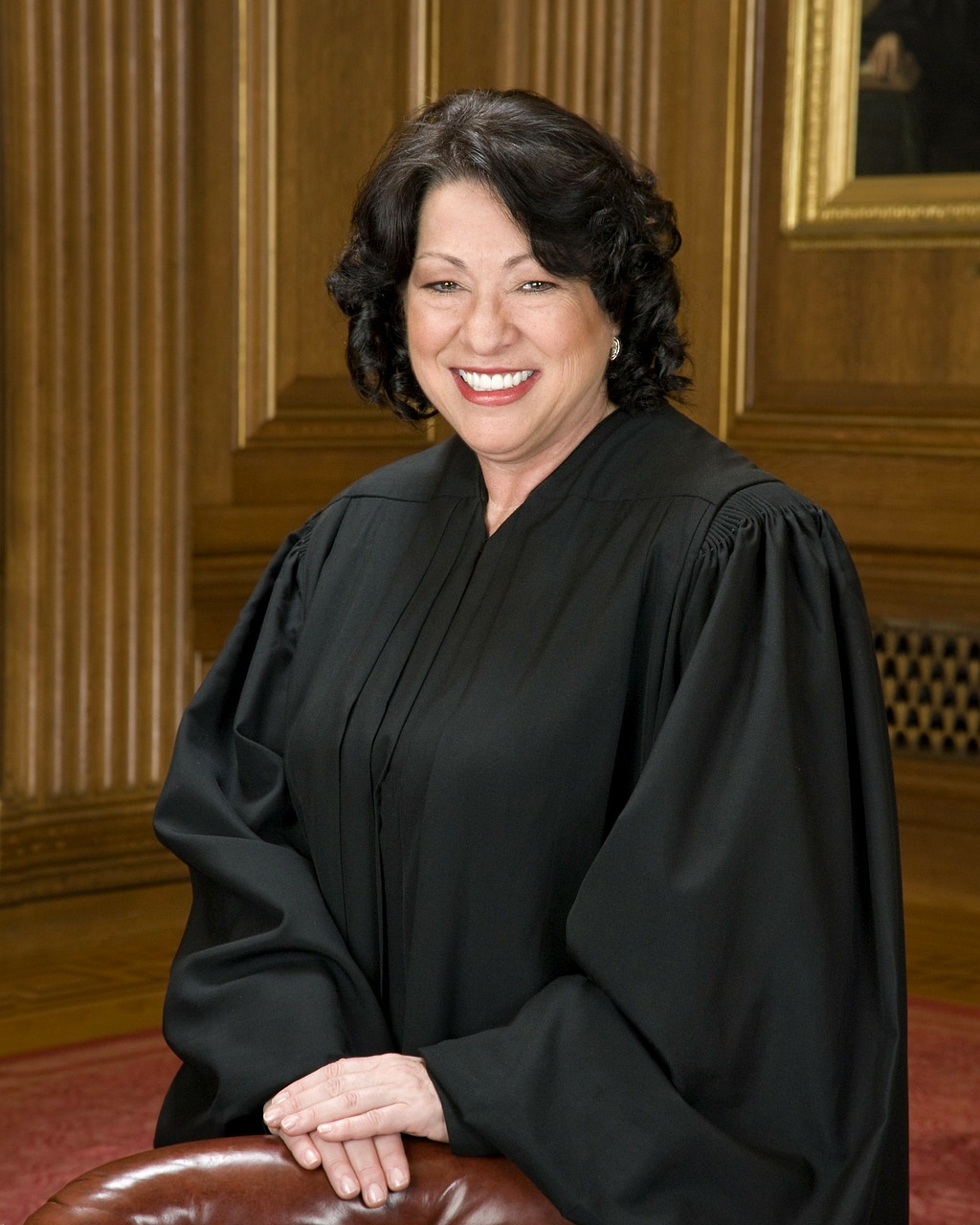See No Evil: Sotomayor highlights the Roberts Court's blind eye to discrimination