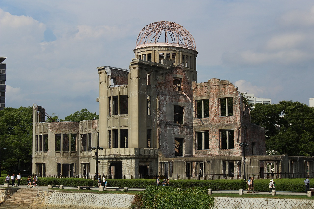 Hiroshima Plus 75: America's Nuclear Policy Imperative