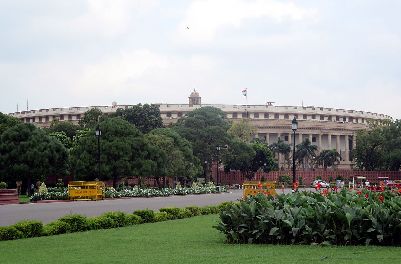 The Curtailment of the Question Hour in the Indian Parliament