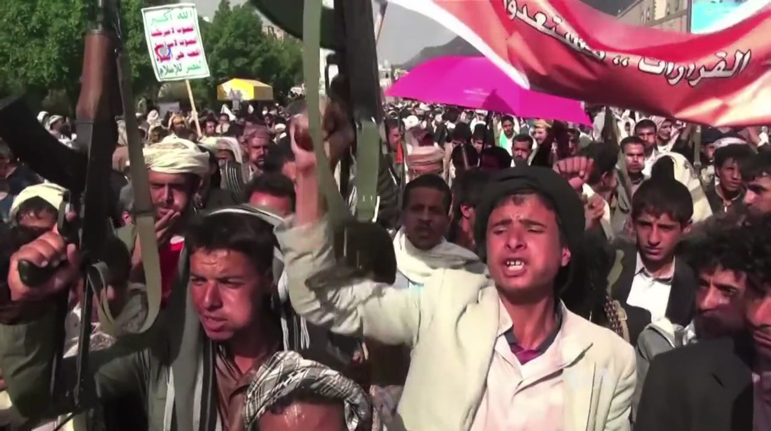 Human Rights Violation of Journalists in Yemen: A Cause of Concern