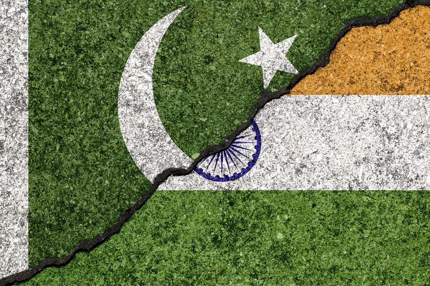 India-Pakistan 73 Years After Partition
