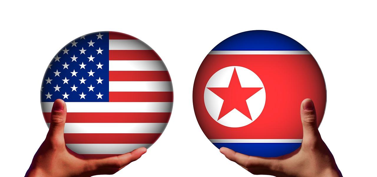 """Hic Sunt Dracones"": Still Expanding Risks of a US-North Korea Nuclear War"