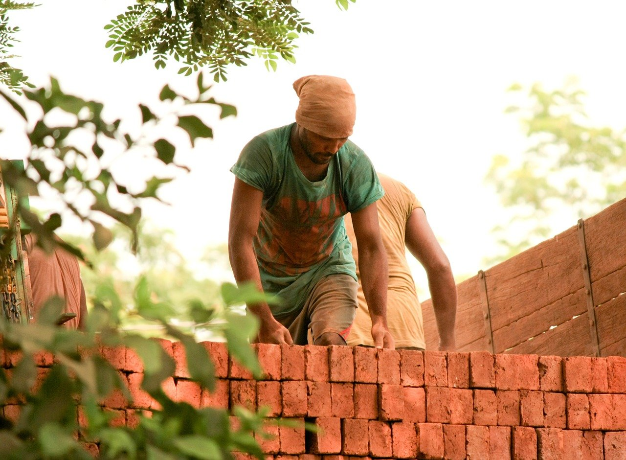 Recognizing Indian Laborers as Humans