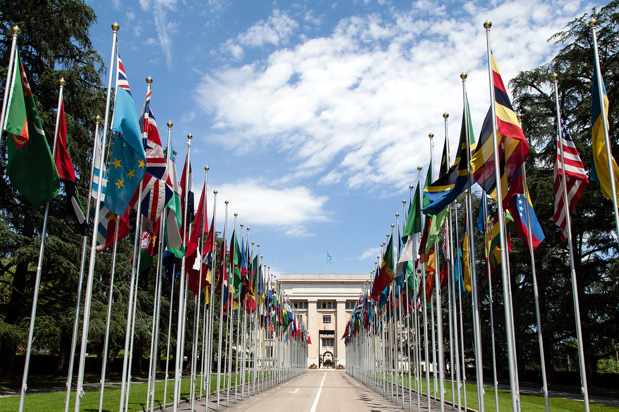 Our Conscience Must be Our Monitor: Returning to the International Rule of Law…with Humility