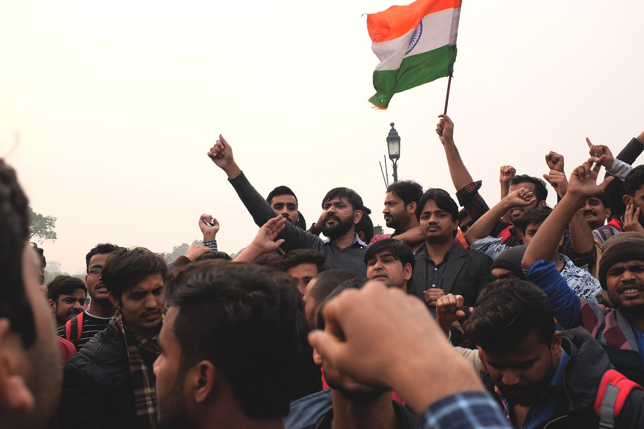 The Tremors of Dissent in the Indian Democracy