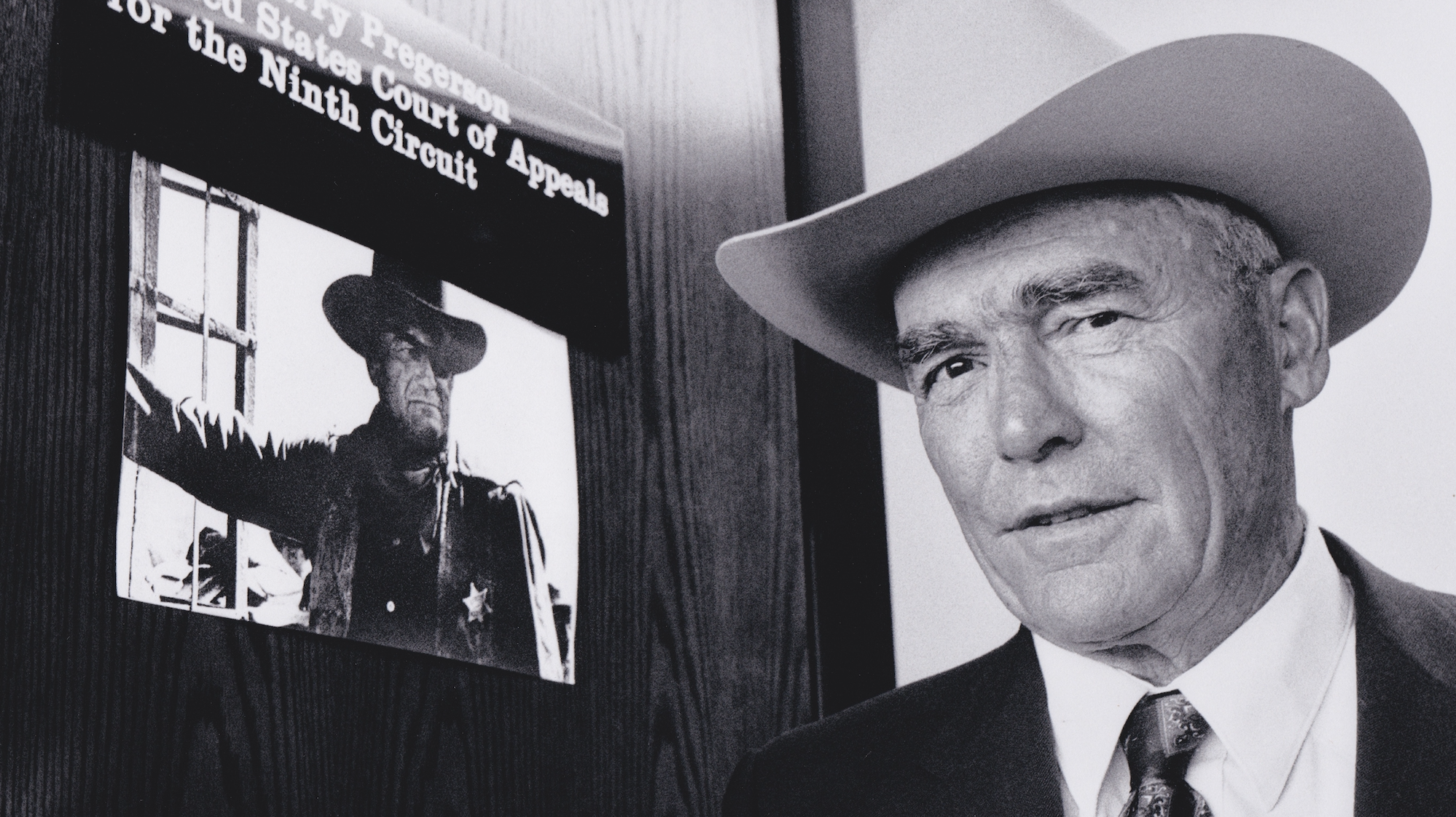 9th CIRCUIT COWBOY: The Story of a True Public Servant