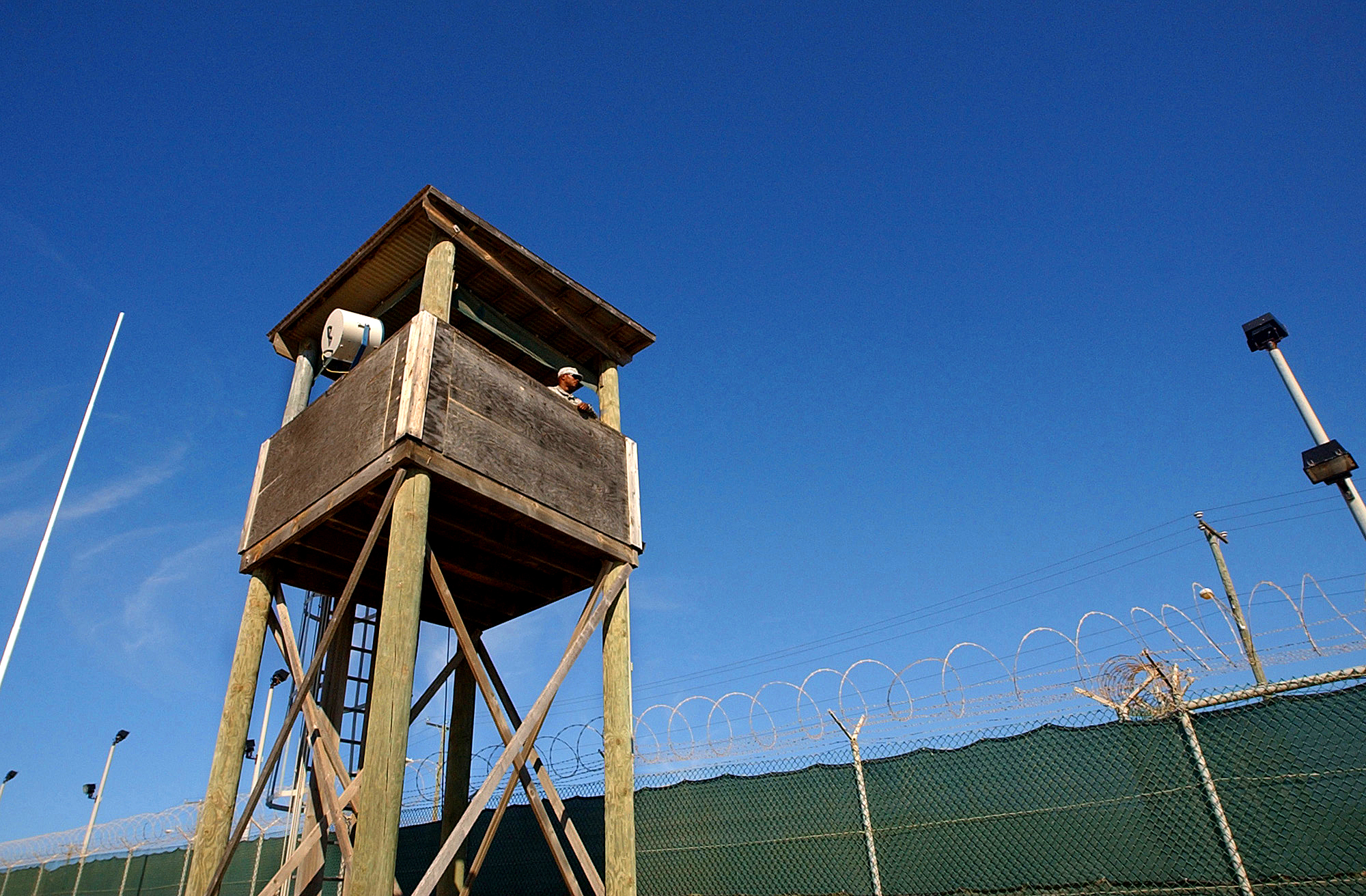 Will Guantanamo Continue As An Unnecessary Presidential Legacy?