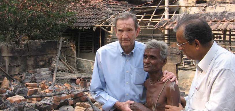 A Tribute to Ramsey Clark