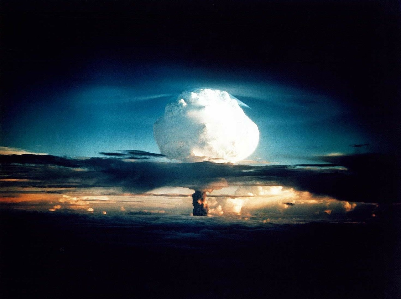 American Nuclear Strategy: A Complex Problem of Law and Intellect