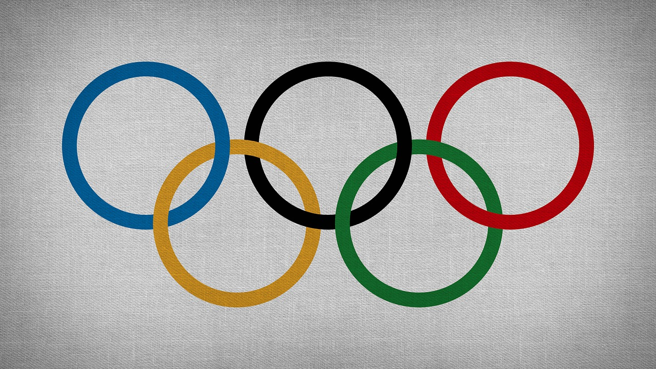 The Spirit of the Modern Olympics: Ignore Human Rights and Coddle Dictators, Tyrants, and Thugs