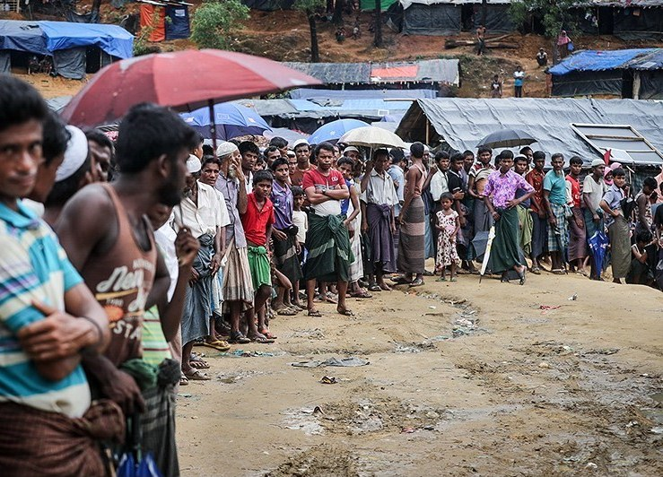 India's Response to Rohingyas: A Gross Misuse of Defense of National Security and Turning Away from Its International and Constitutional Obligations