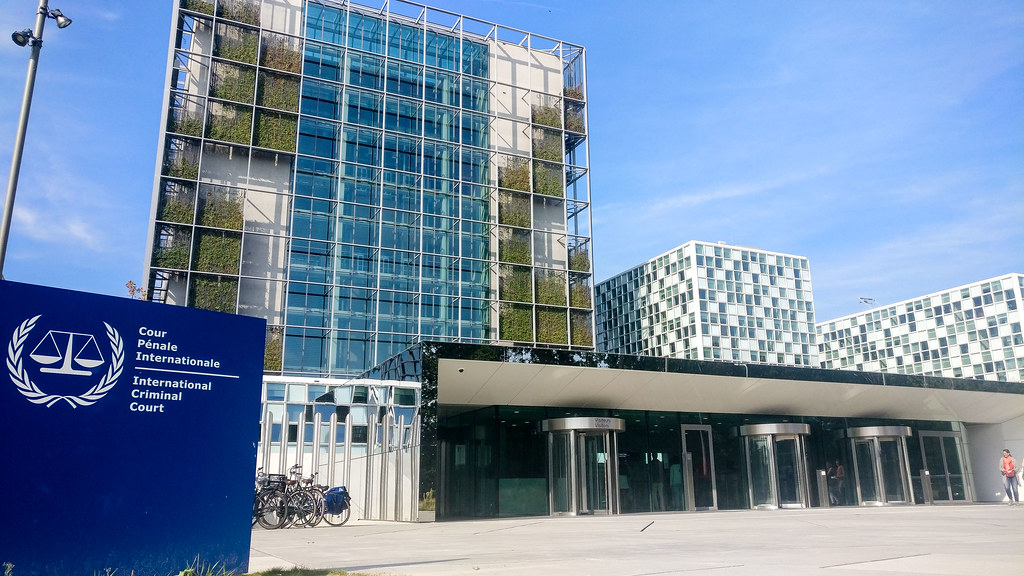 Can ICC Nip Evil in the Bud? Exercising Jurisdiction over China