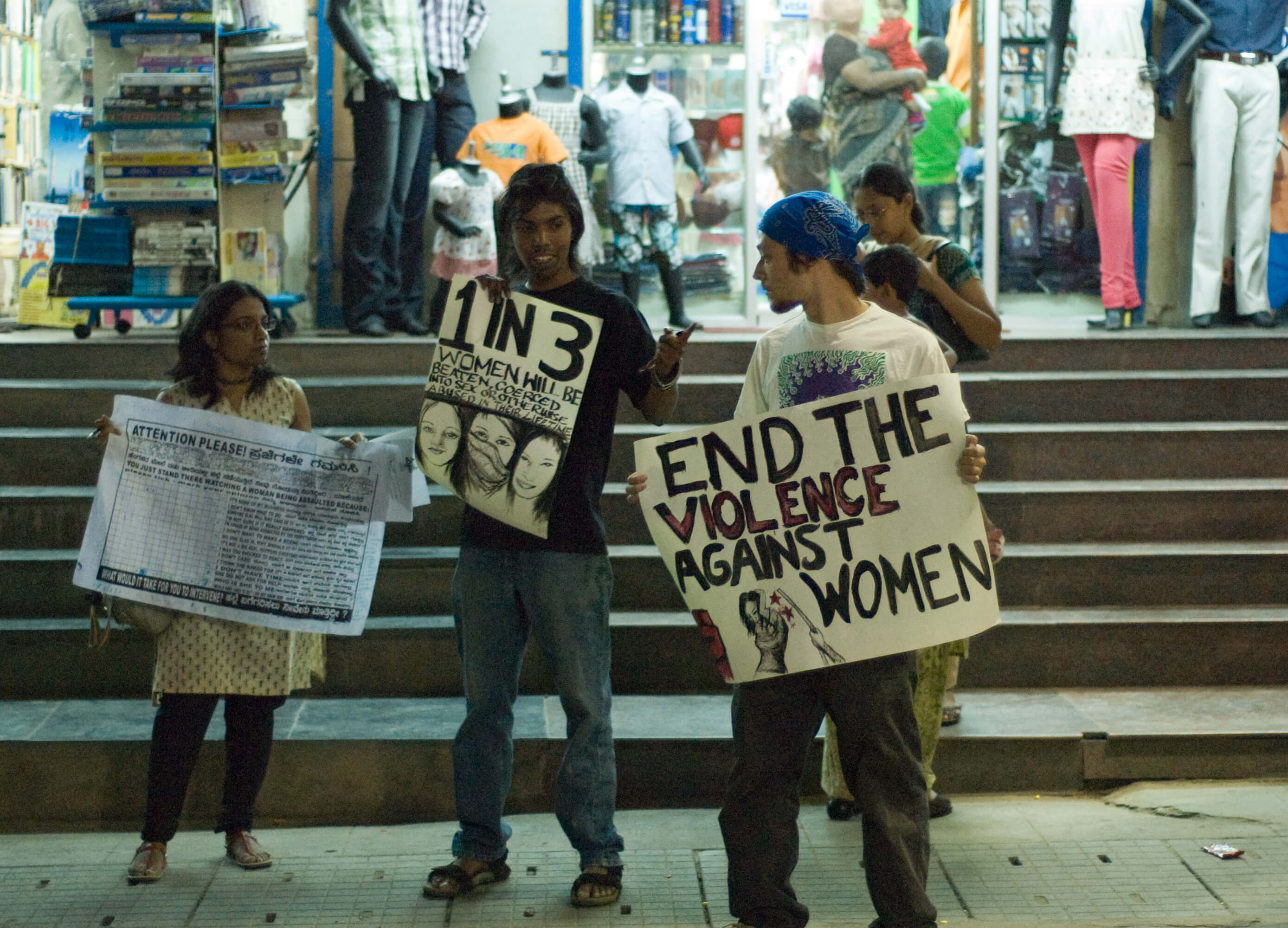 Compromise in Rape Cases: The Need for Gender Sensitization