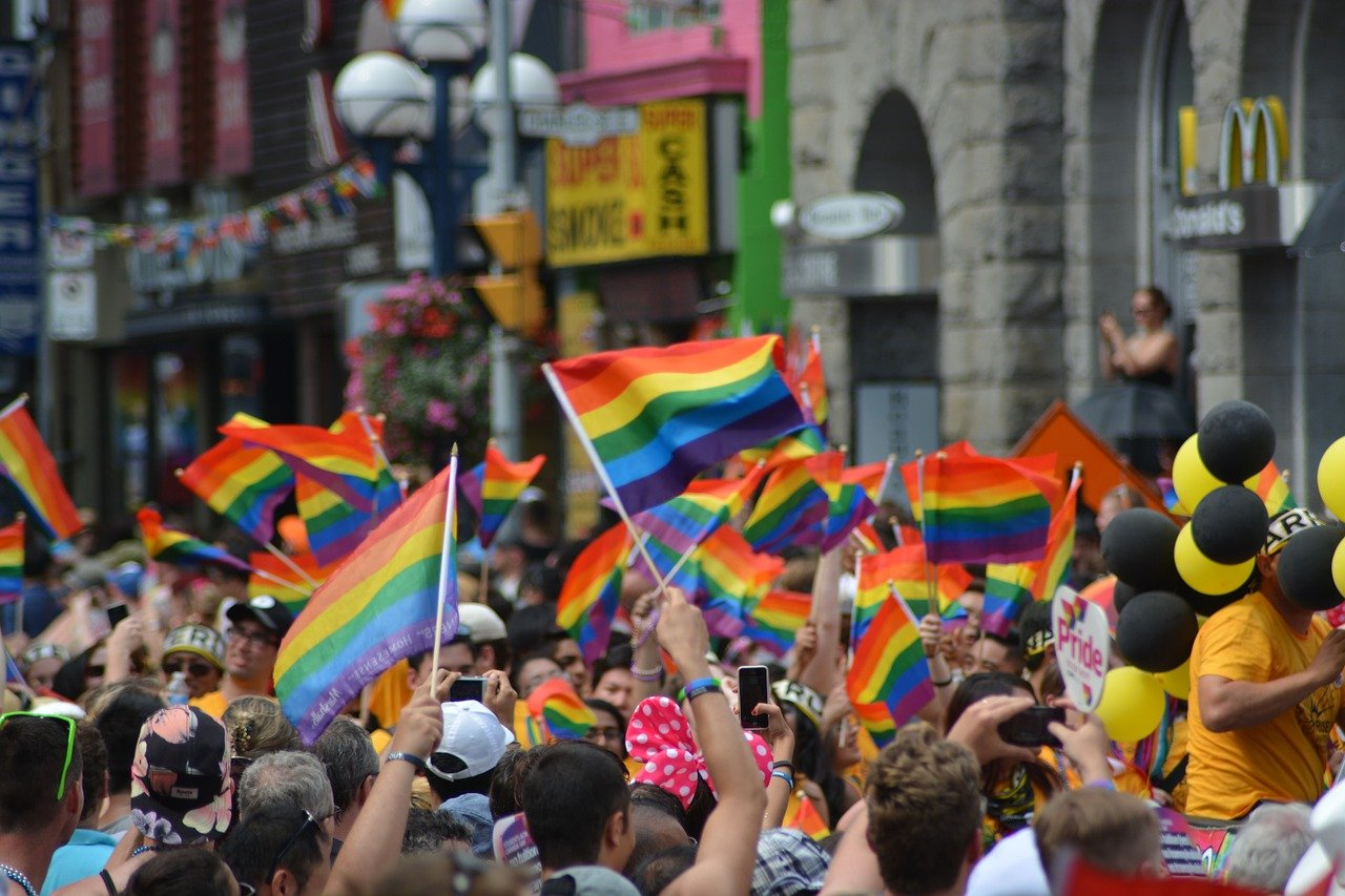 Non-binary People Around the World and the Elan-Cane Case