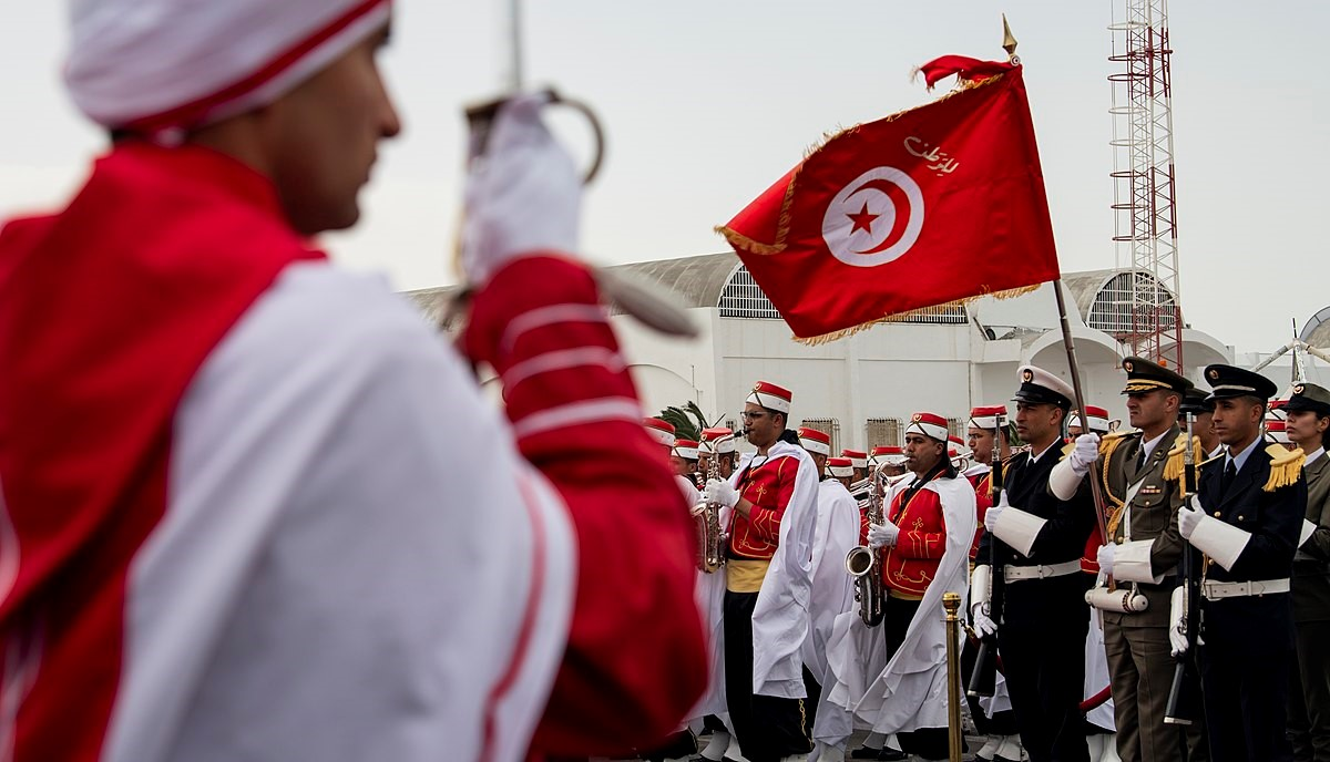 In Tunisia, President's Power Grab and an Absent Constitutional Court
